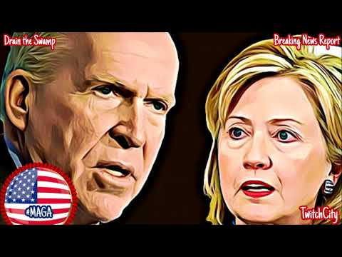 Chairman Nunes to Investigate Ex-CIA Director John Brennan For His Role in Hillary's Phony Dossier