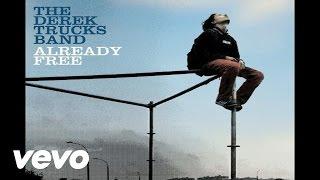 The Derek Trucks Band - Back Where I Started (Audio)