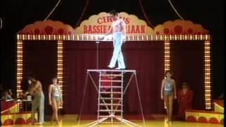 Bassie en Adriaan - In het circus deel 3
