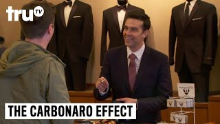 The Carbonaro Effect - Automated Tie Assistant (Extended Reveal) | truTV