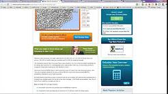 Auto Insurance in NY State - Buffalo to Brooklyn