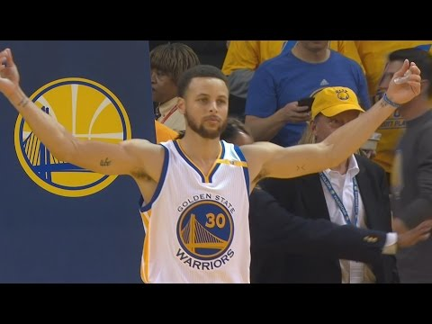 Kevin Durant Sits Out With Calf Strain! McGee Shoots 100% Blazers Warriors Game 2