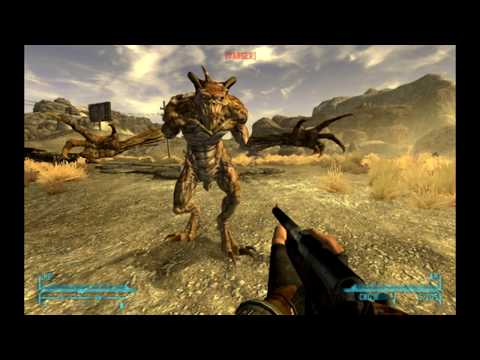 Fallout: New Vegas (Análisis)