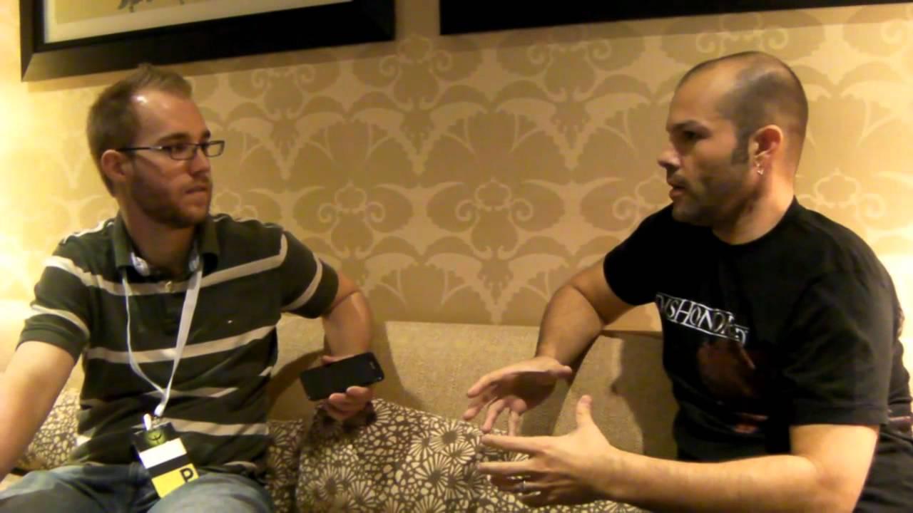 Dishonored Lead Designer Ricardo Bare Interview