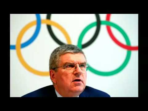 Relief in Russia after IOC's decision