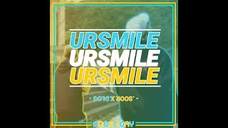 URSMILE - Roos ft. GOLD #GoAllDay (Official MV ) Mp3