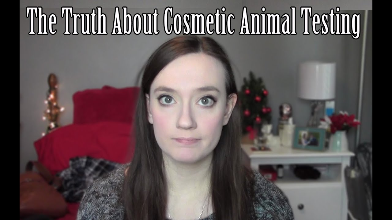 the truths about animal cosmetic testing Cosmetic ingredient review  final report on the safety assessment of potassium-coco-hydrolyzed animal protein and  irritancy testing of sodium laurate and other.