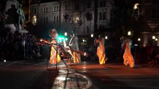 Teatr Voskresinnia - The Cherry Orchard
