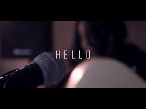 HELLO by hefzibah and bawarocks