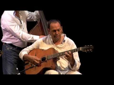 RosenbergTrio & Bireli - Live in Perugia