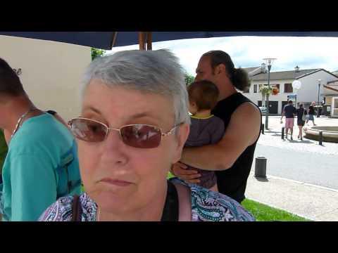 Vacances  accueil touristes Retournac 2015