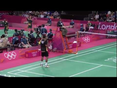 Rodrigo Pacheco contra Lee Hyun (Corea del Sur) Londres 2012