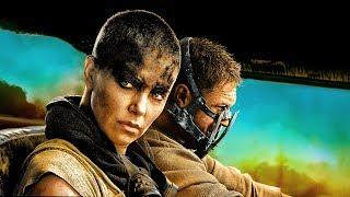 Фильм Безумный Макс [1080p] (Mad Max игрофильм)