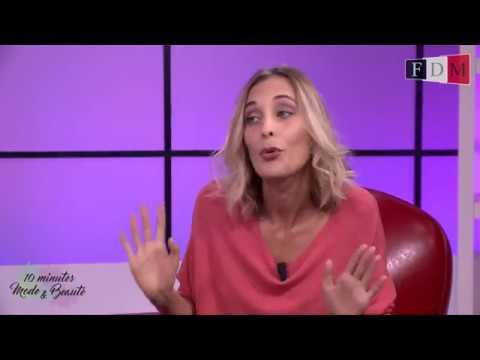 Fabriquer ses cosmétiques végan avec Davia Martelli - 10 minutes Mode & beauté
