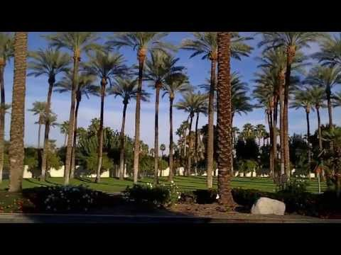 City of Indian Wells at Highway 111 & Cook Street - Part 1