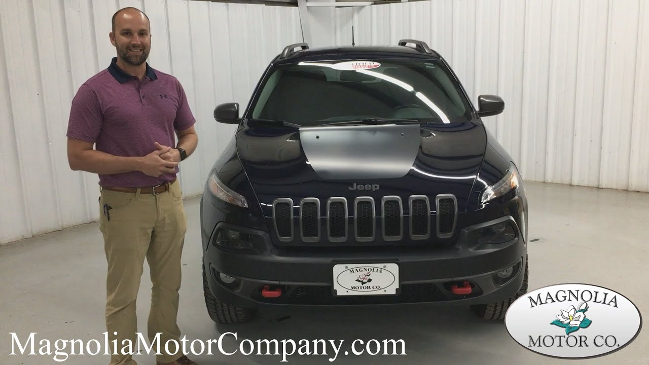 2015 Jeep Cherokee Easter Eggs Youtube