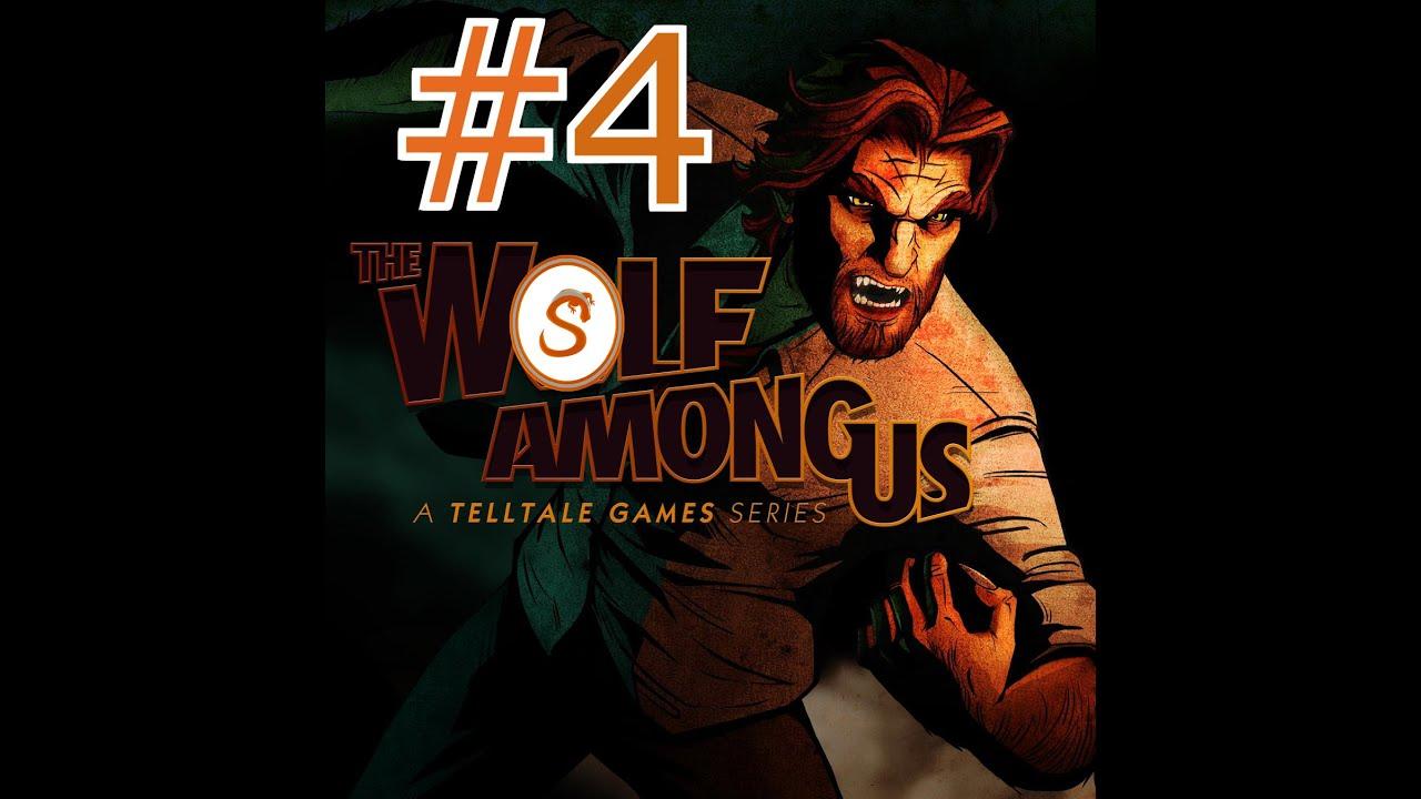 The Wolf Among Us Ep#2 p1/ Well dang... - YouTube