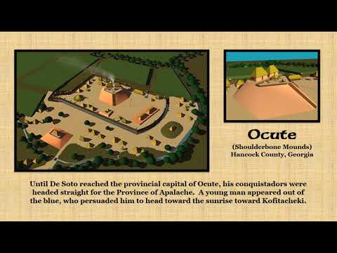 Early Explorers Of The Appalachian Mountains