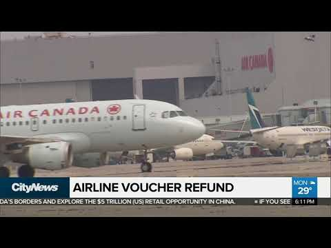 Airline Refunds: What Are You Entitled To?