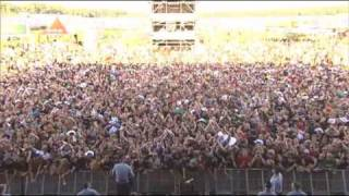 Pennywise - Bro Hymn - Area 2008