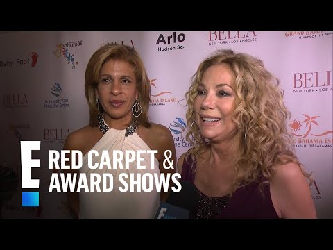 Does Kathie Lee Gifford Have New Holiday Traditions? | E! Red Carpet & Award Shows