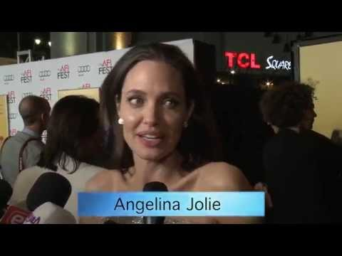 By the Sea Premiere at TCL Chinese Theatres