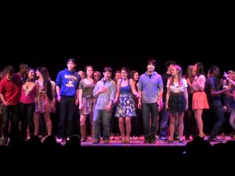 Teenage Dream- The Young and Restless Cabaret