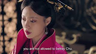 THE KING'S WOMAN Ep 44 | Chinese Drama (Eng Sub) | HLBN Entertainment