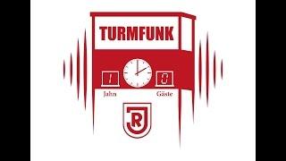 Turmfunk Saison 2016/17 13. Spieltag: SSV Jahn - 1.FC Magdeburg