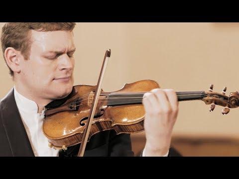 Sebastian Bohren plays Schubert: Rondo in A-Dur D438