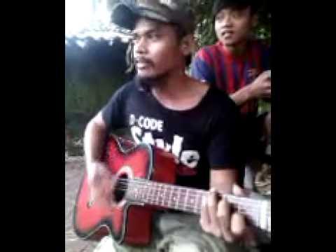 Cover gitar iwan fals Ethiopia