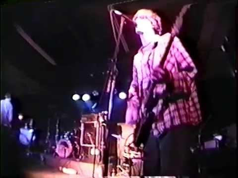 Pavement Live 1994 40 Watt Athens Full Show