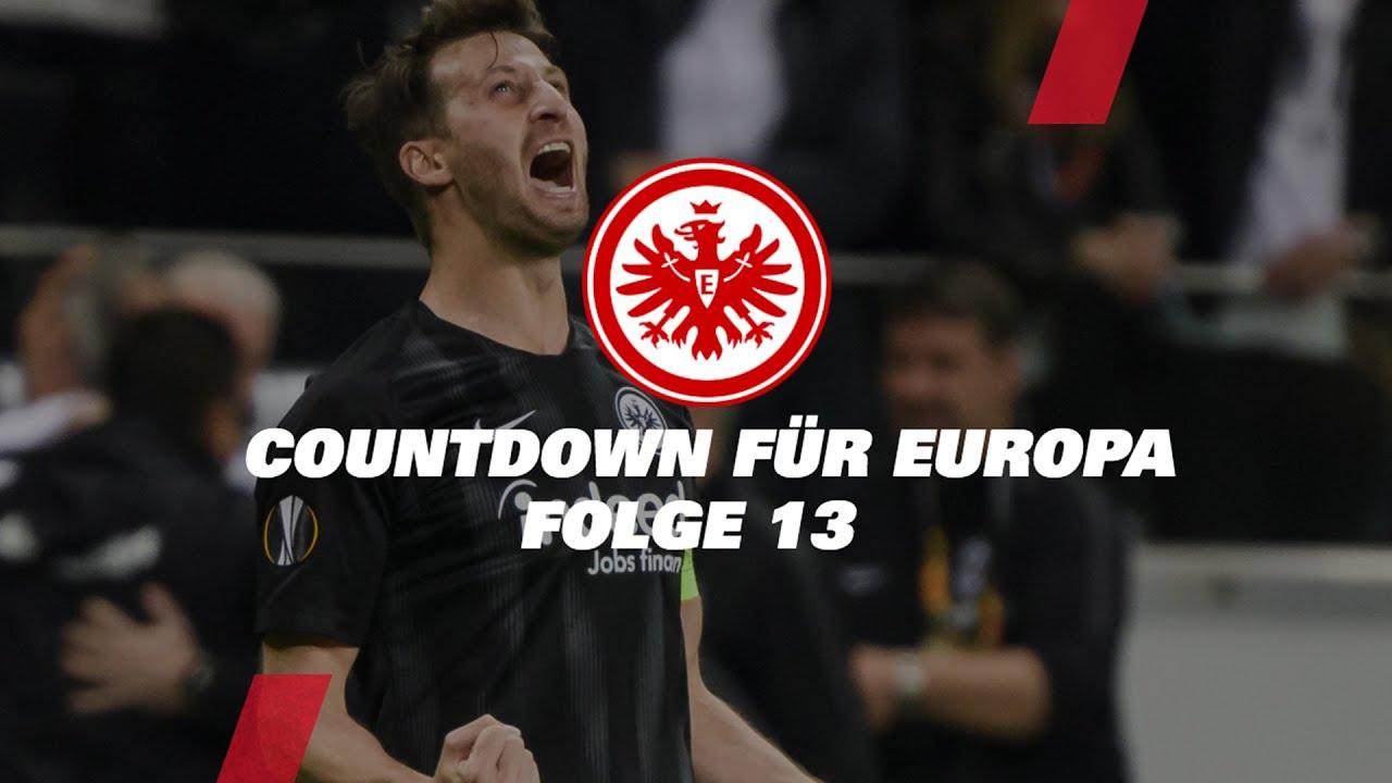 Countdown Für Europa