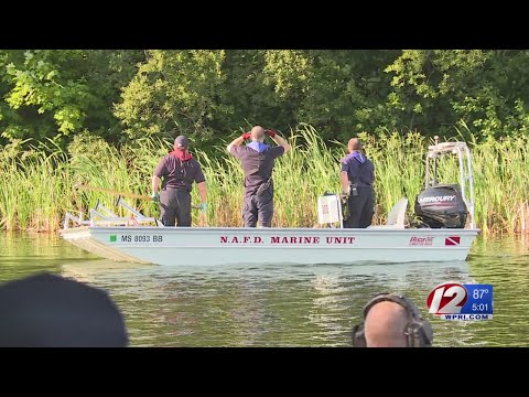 Teen pulled from North Attleboro pond ID'd