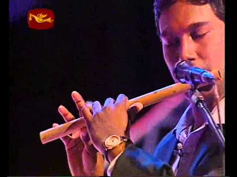 Flute music instrumental-hiru vikasitha vee -sinhala cover virsion.