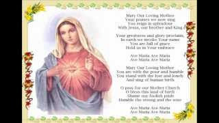 Mary Our Loving Mother