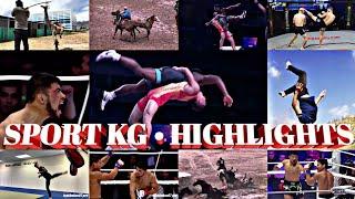 SPORT KG | HIGHLIGHTS | TRAILER | HD
