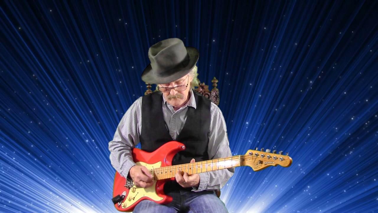 Blue Bayou Guitar Instrumental Chords Chordify