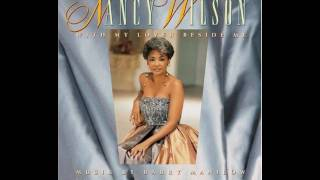 Nancy Wilson - Something Tells Me I
