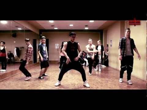 Mims - I'm Busy | Choreography by: Duc Anh Tran