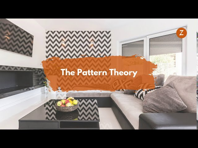 Patterns are back in Interior Design