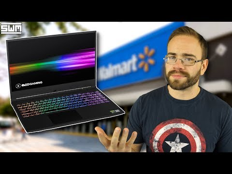 Walmart's New Gaming Laptop Seems Too Good To Be True...