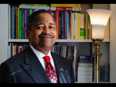 Interviews With Top Administrators: President Roderick McDavis