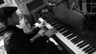 Notorious B.I.G. Bone Thugs Notorious Thugs piano cover Biggie Smalls