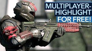 Halo Infinite könnte der BESTE Multiplayer-Shooter des Jahres werden - Preview