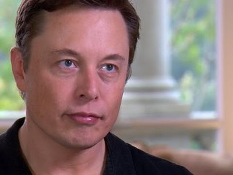 Elon Musk on his family history
