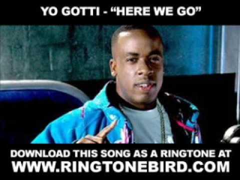 Yo Gotti ft. Rick Ross - Here We Go [ New Video + Lyrics + Download ]