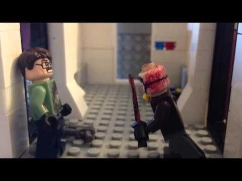 Lego: Jason X