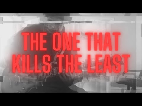 Slipknot  The One That Kills The Least Guitar