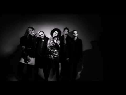 Crystals - Of Monsters and Men (Lyrics)
